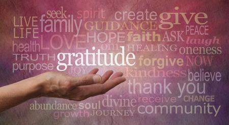 Lenora Boyle Gratitude Quotes